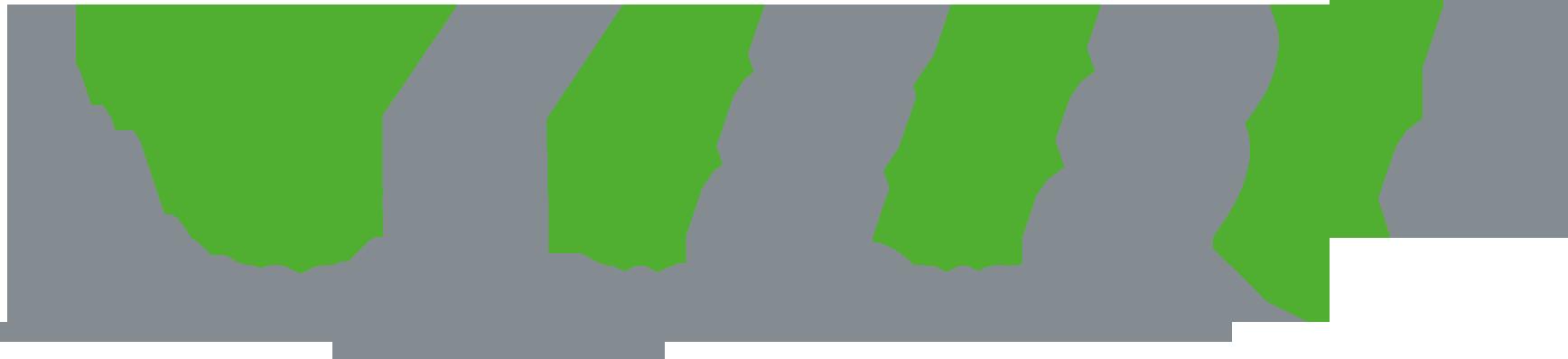 Od leta 2009 je bilo prodanih VEČ kot 150.000 električnih polnilnic KEBA KeContact po celem svetu</p> <p>Avstrijsko podjetje KEBA je danes med 3 NAJBOLJŠIMI proizvajalci pametne polnilne infrastrukture